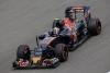GP Russia 2016 | Toro Rosso, Sainz