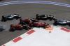 GP Russia 2016 | Partenza