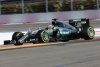 GP Russia 2016   Mercedes, Hamilton