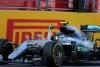GP Russia 2016   Mercedes, Rosberg