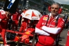 GP Russia 2016 | Ferrari, Arrivabene