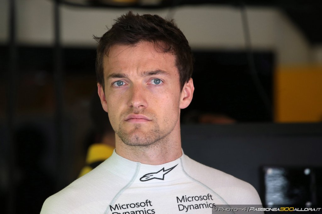 GP Spagna 2016 | Palmer, Renault