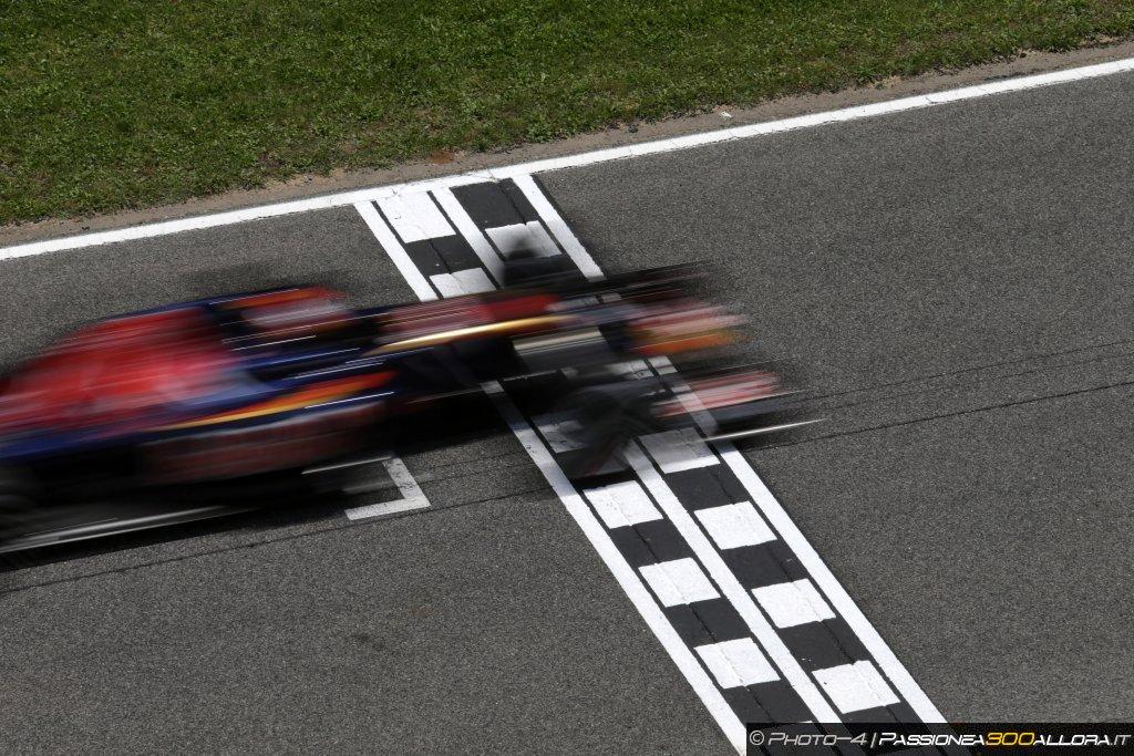 GP Spagna 2016 | Toro Rosso