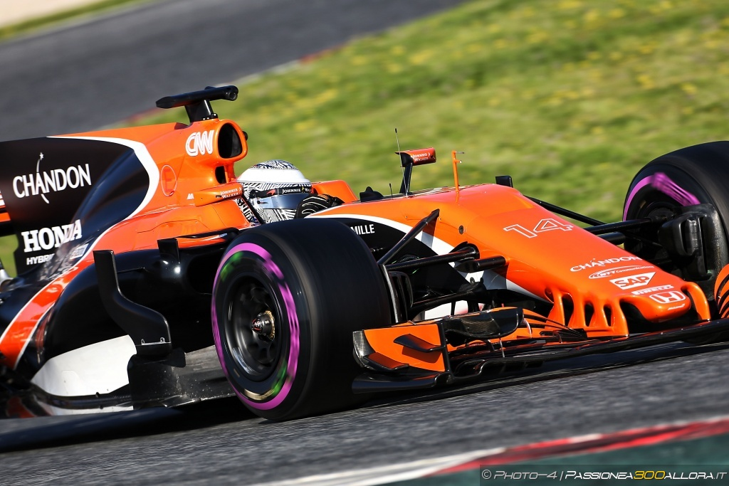 GP-Spagna-2016-Button-Mclaren