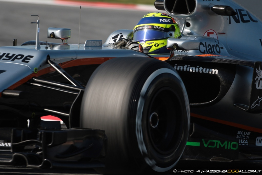 GP-Spagna-2016-Hulkenberg-Force-India
