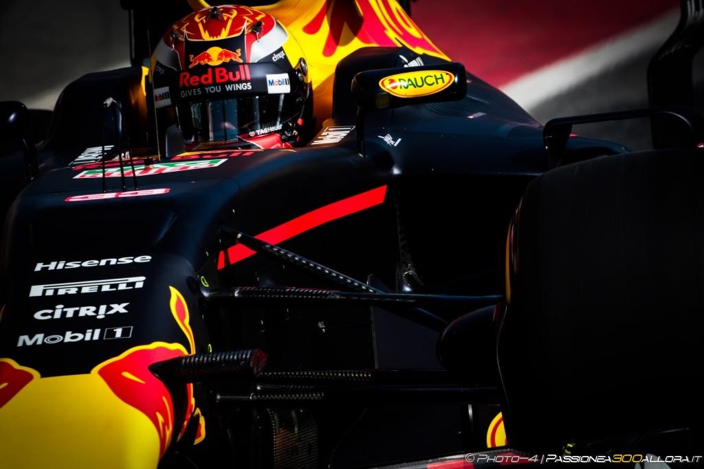 F1 | GP Russia, gara: le dichiarazioni dei piloti 3