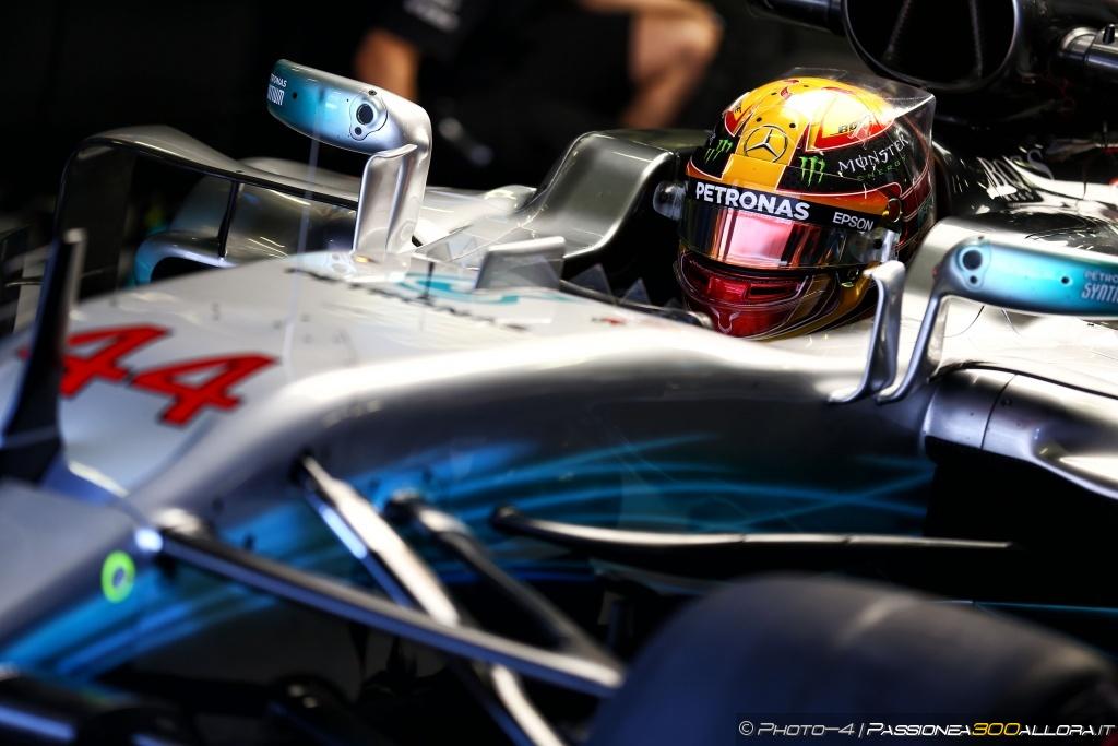 F1 | GP Russia, gara: le dichiarazioni dei piloti 1