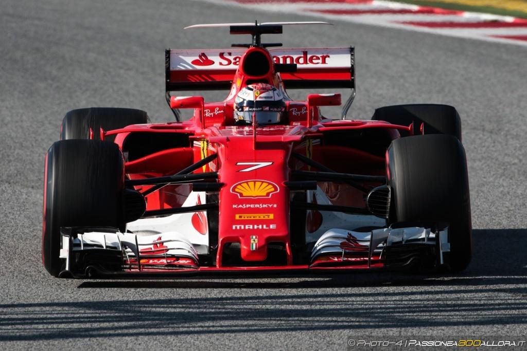 F1 | GP Bahrain, gara: le dichiarazioni dei piloti 2