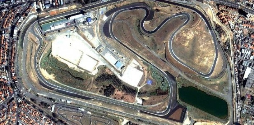 Gran Premio del Brasile 2014 - ANTEPRIMA
