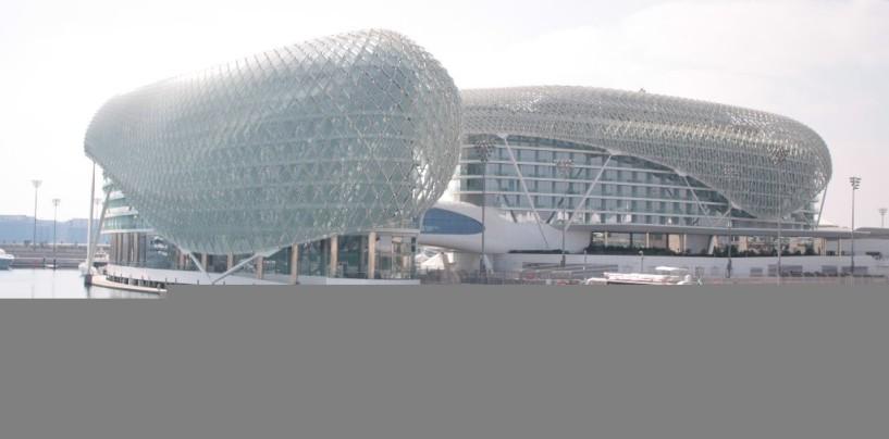 Le 10 Pillole del GP di Abu Dhabi 2012