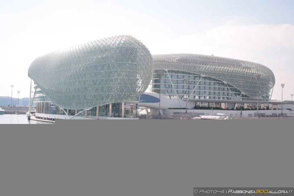 Gran Premio di Abu Dhabi 2014 - ANTEPRIMA