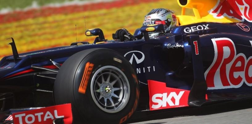 Sorpassi di Vettel OK per la FIA. Fine dei giochi, in tutti i sensi.