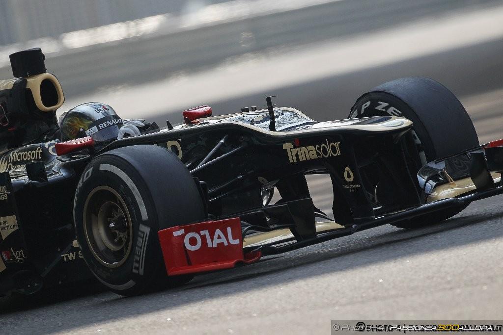 L'allergia dell'Italia verso la Formula 1