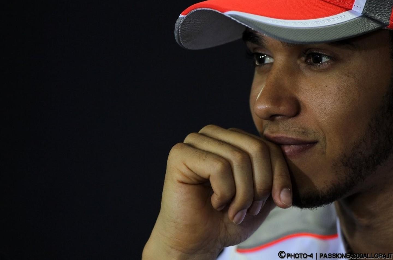 Lewis Hamilton, 28 anni oggi e una nuova sfida in Mercedes