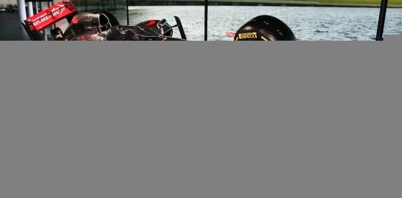 Niente test pre-Jerez per la Mclaren