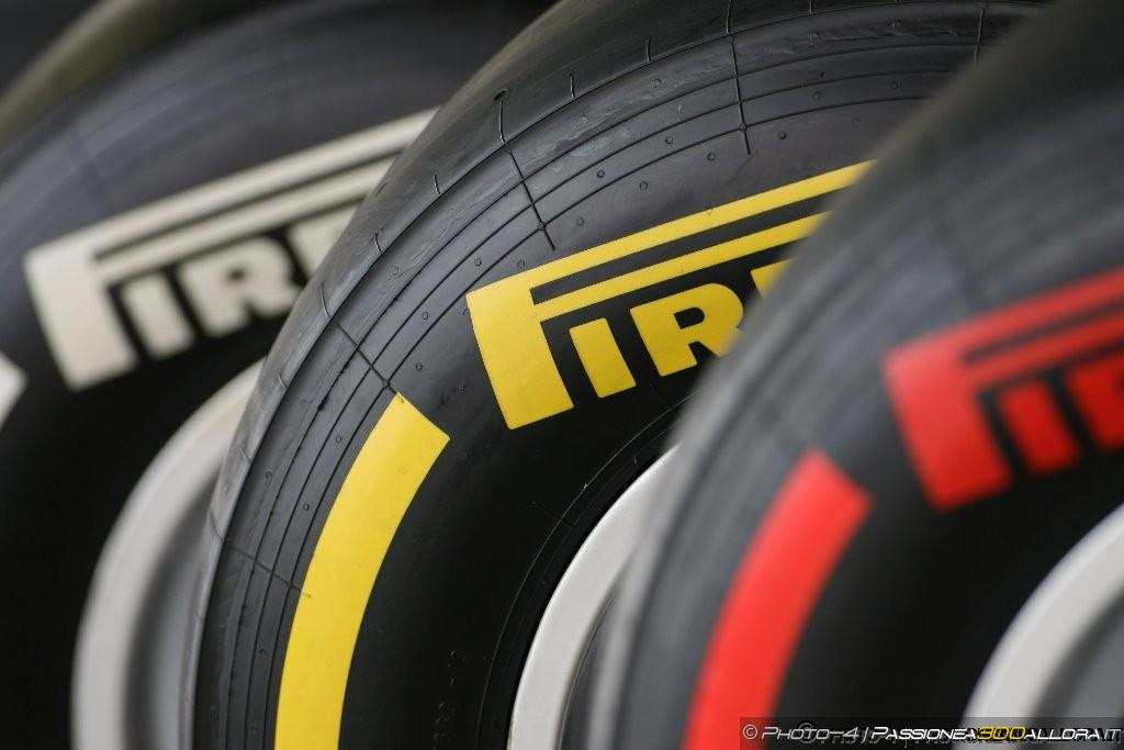 F1 | I set Pirelli scelti dai piloti per il Gran Premio della Cina