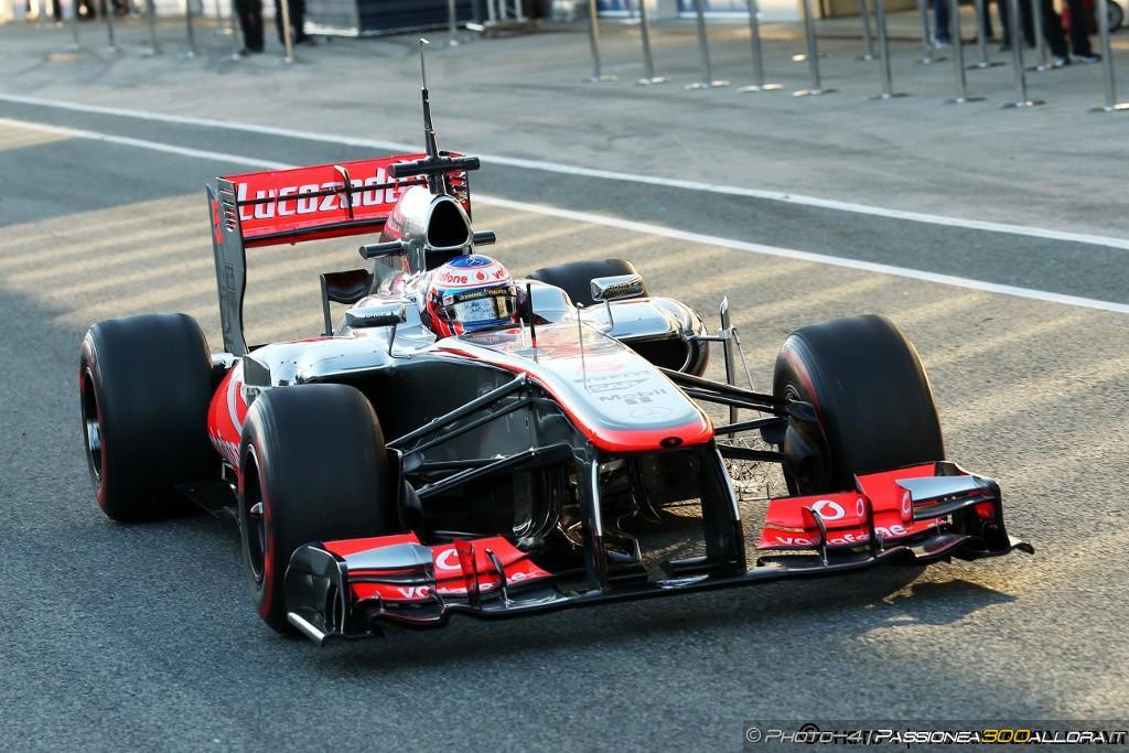 Jerez, test day 1. Piloti e squadre tornano sui banchi di scuola