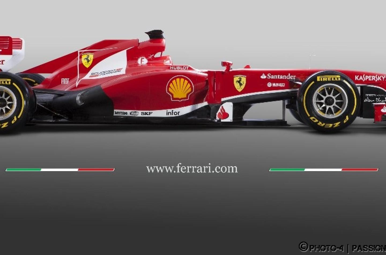Ferrari F138. Sarà la volta buona?