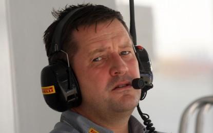 One to one con…Paul Hembery. Gomme 2013 e futuro Pirelli