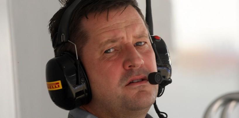 One to one con...Paul Hembery. Gomme 2013 e futuro Pirelli