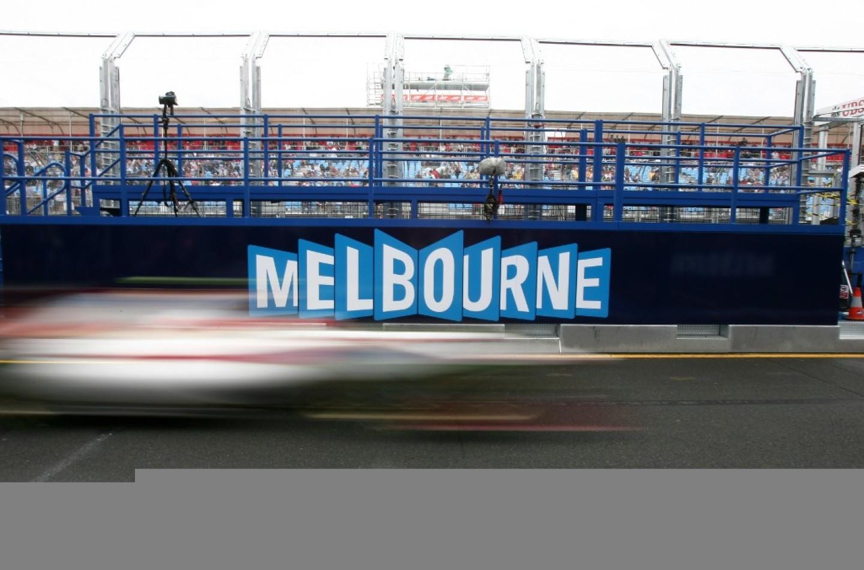 Non cambia l'orario del GP d'Australia. Le televisioni prima della sicurezza.
