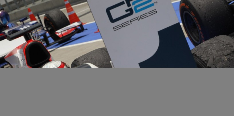 GP2 Sepang: Coletti fa sua Gara 2. Calado subito fuori