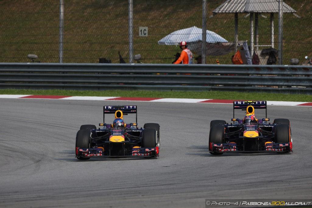 Il GP della Malesia potrebbe anticipare l'orario di partenza