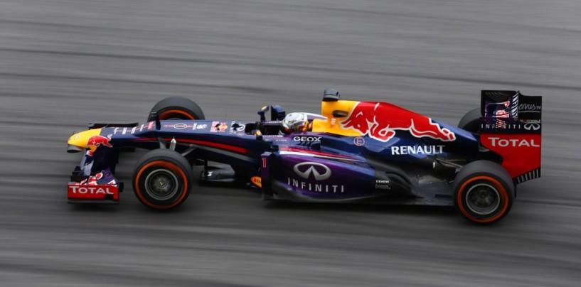 Qualifiche a Sepang: Ancora Vettel, ottimo Felipe Massa secondo