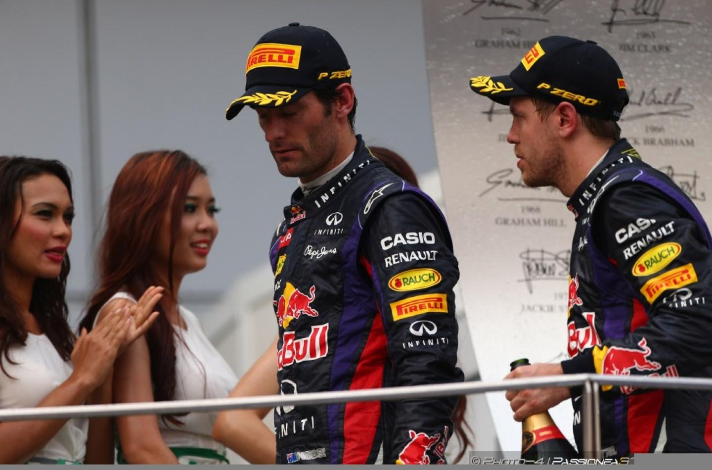 Caso Red Bull: questa è Formula Ipocrisia