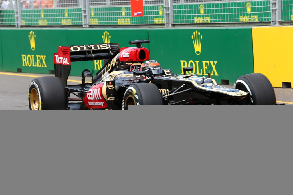 Libere 2 a Sepang: Kimi di un soffio su Vettel