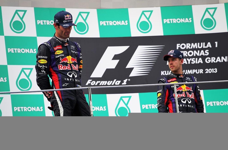 Pagelle del Gran Premio della Malesia 2013