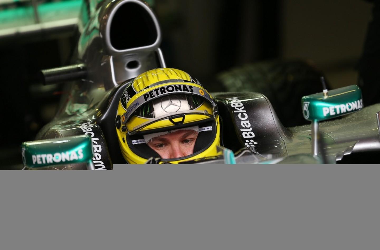 Barcellona, Test 3, D4: Rosberg tempo ad effetto, ci si rivede a Melbourne