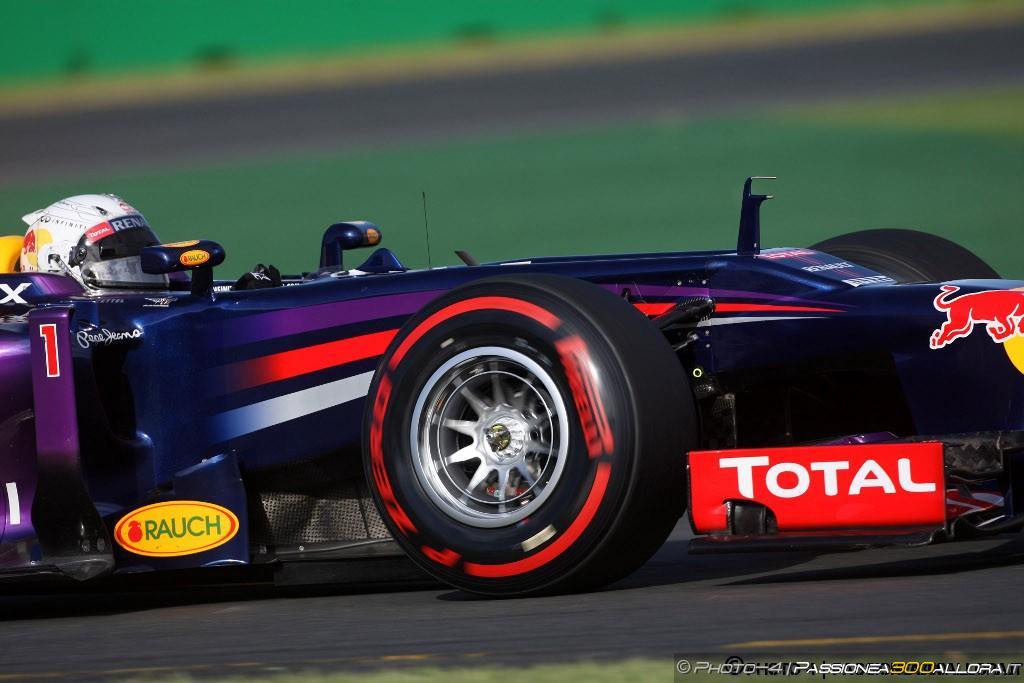 Qualifiche a Melbourne. Vettel conquista (finalmente) la Pole Position