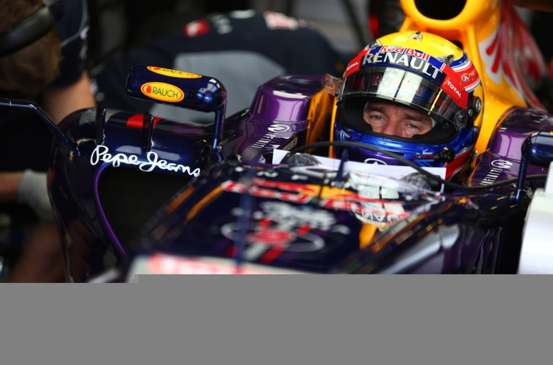 Libere 1 a Sepang: miglior tempo per Webber