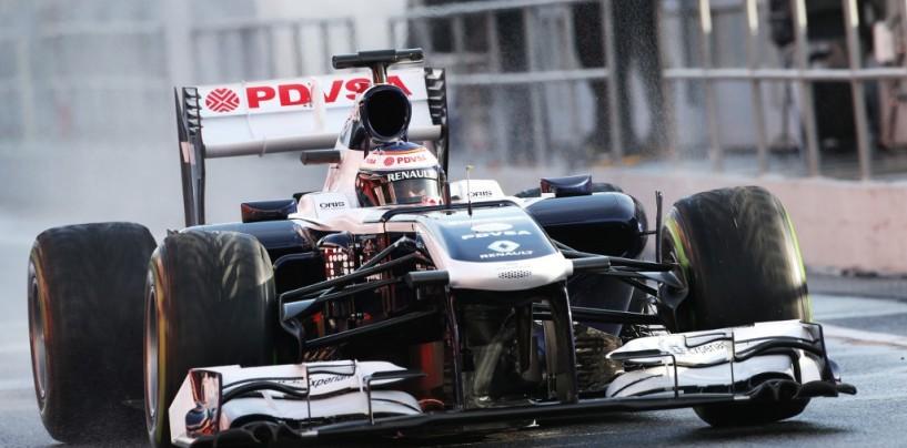 """Tom Clarkson (BBC): """"Attenzione alla Williams"""""""