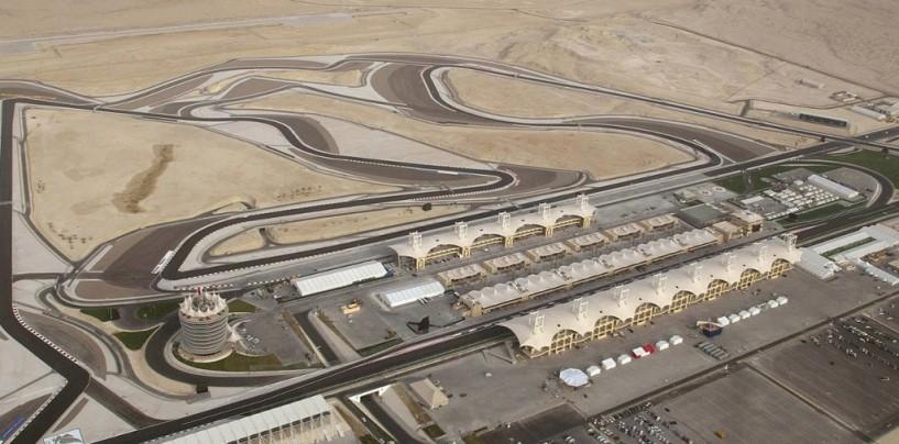Gran Premio del Bahrain 2013 - Anteprima