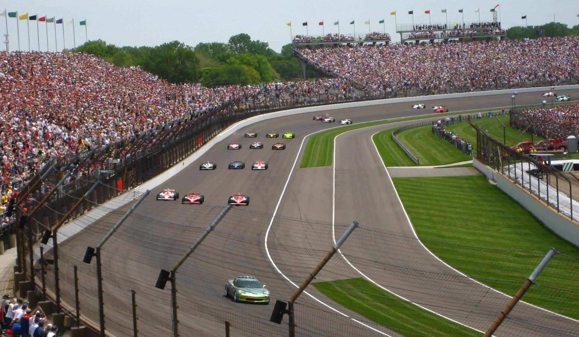 Indycar | Il calendario 2016 definitivo