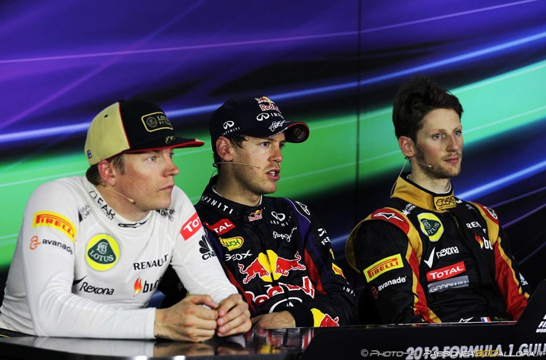 Pagelle del Gran Premio del Bahrain 2013