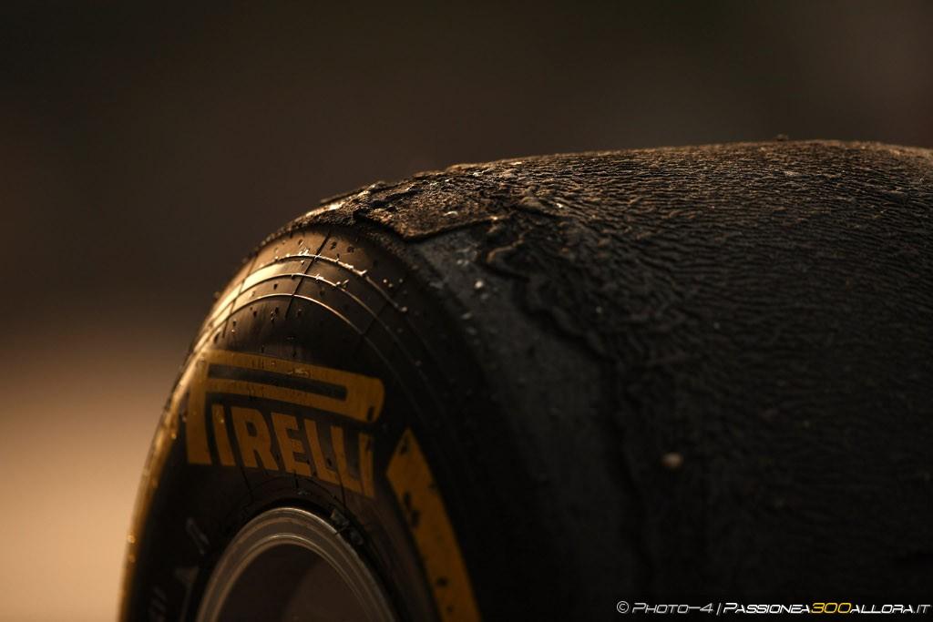F1   Gomme 2016, un po' di chiarezza per Melbourne e in generale