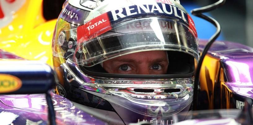 Libere 2 a Barcellona: Vettel davanti ad Alonso e Webber