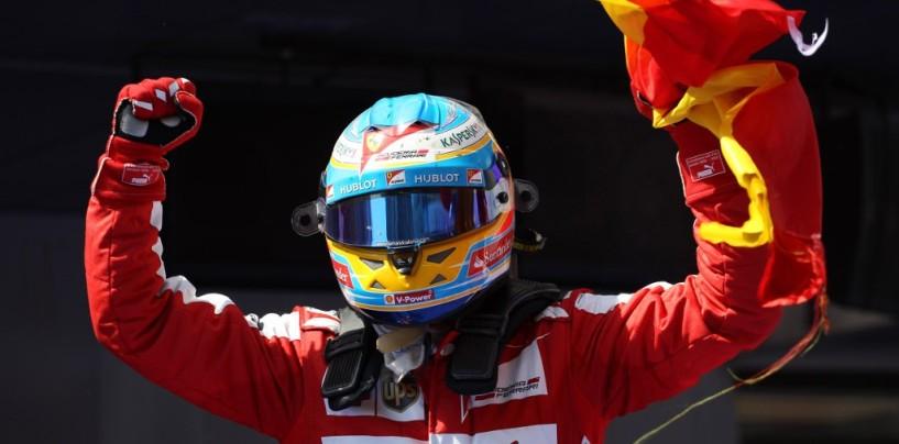 GP di Spagna 2013: il punto di Dindo Capello