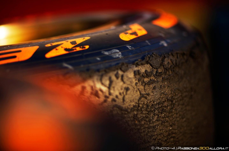Comunicato stampa Pirelli sul Caos Gomme