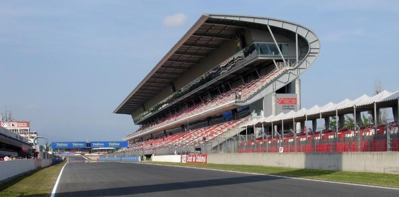 Gran Premio di Spagna 2013 - Anteprima