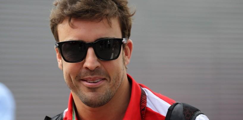 Libere 1 a Barcellona: Le Ferrari davanti a Vergne
