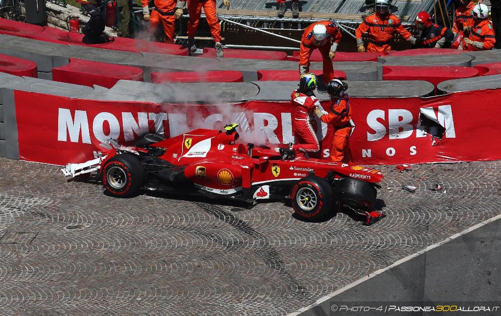 Felipe, due botti, mille dubbi
