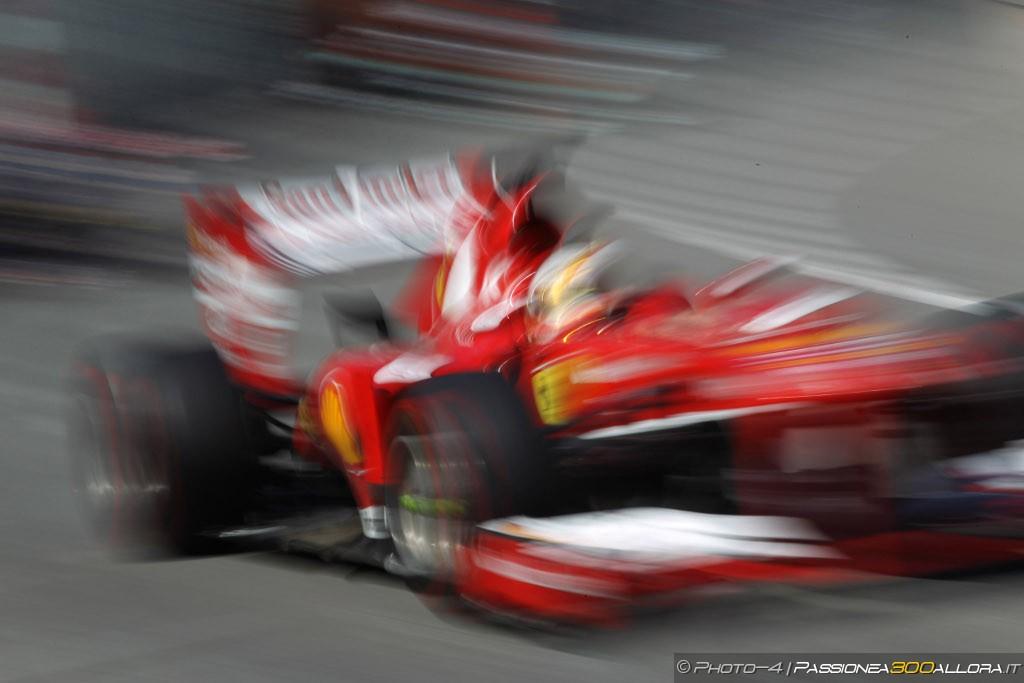 Nuova organizzazione della Scuderia Ferrari, fuori Fry e Tombazis