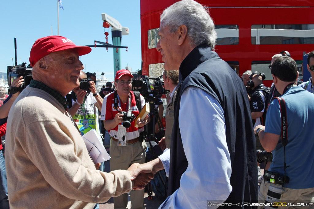 Caos Mercedes - Pirelli: quanto credito dare ancora a questa F1?