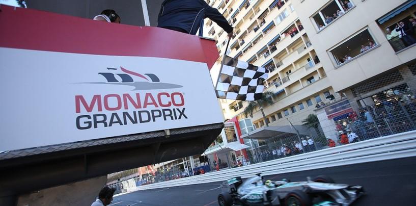 Pagelle del Gran Premio di Monaco 2013