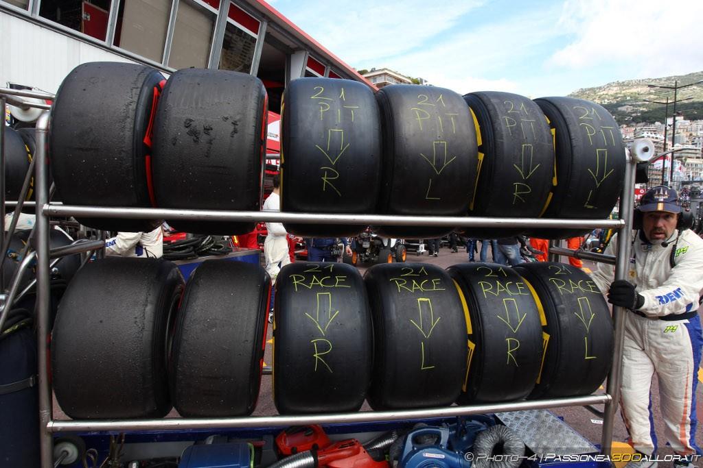 F1 | La FIA potrebbe aumentare i test in-season dedicati alle gomme