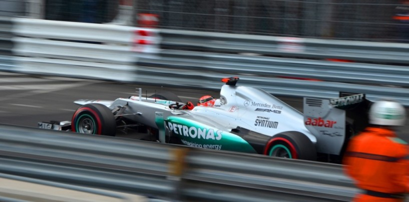 Schumacher: domattina incontro stampa dall'ospedale di Grenoble